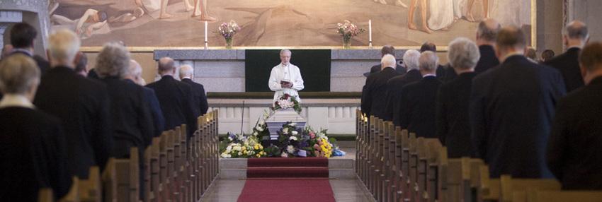 Kirkkoon Kuulumattoman Hautaus